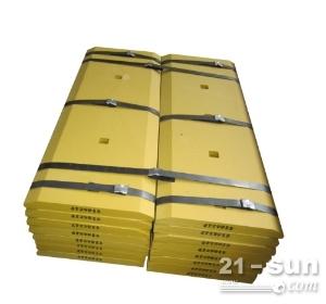 4T2991  卡特D7推土机刀板、刀角 热处理 品种齐全