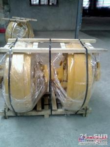 供应宣化推土机导向轮,导向轮宣化T140推土机导向轮 T14...