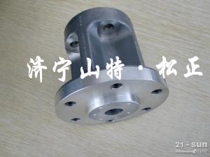 小松PC300-7风扇隔套 小松原装发动机风扇叶 0537-3366951
