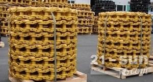 长期供应宣化140推土机原厂链条  宣化推土机原厂链条