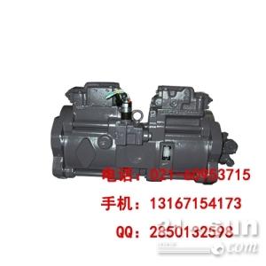 沃尔沃EC250D-EC300D挖掘机液压泵
