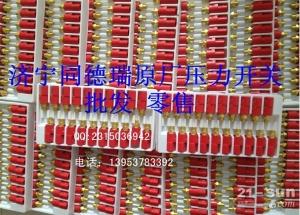 206-06-61130  红色压力开关