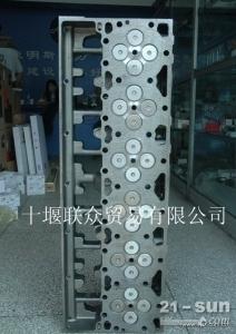 康明斯发动机配件M11 QSM-2864028缸盖