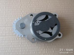 康明斯发动机配件机油泵6BT-4939587
