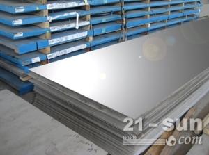 304不锈钢中厚板 材质齐全
