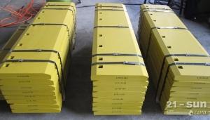 1093116 推土刀板 热处理 厂家直销