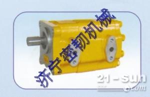 宣工推土机配件140变速泵