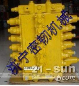 宣工推土机配件SD7液压分配阀
