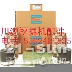 兰州斗山大宇挖掘机原厂配件 发动机配件 增压器液压泵