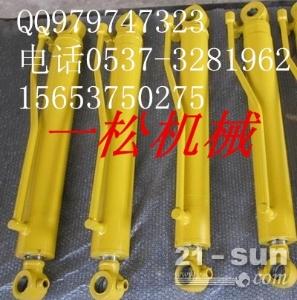 小松原厂纯正挖掘机配件PC200-7斗杆油箱山东一松0537-3281962王青云