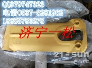 小松原厂挖掘机配件PC200-7工字架连杆水箱新疆一松0537-3281962王青云