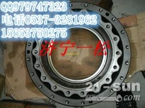 小松原厂挖掘机配件PC200-7链轮毂连杆水箱新疆一松0537-3281962王青云