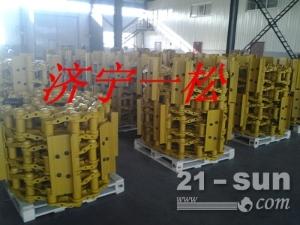 小松原厂挖掘机配件PC200-7履带总成风扇叶轴承减速机山东一松0537-3281962王青云