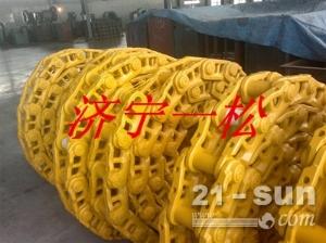 小松原厂挖掘机配件PC200-7链条风扇叶轴承减速机山东一松0537-3281962王青云