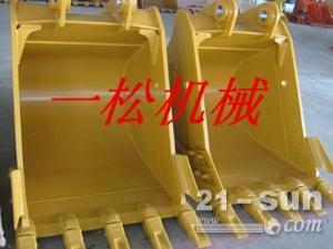 小松原厂挖掘机配件PC200-7挖斗风扇叶轴承减速机山东一松0537-3281962王青云
