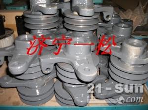 小松原厂挖掘机配件PC200-7涨紧轮链条操作阀山东一松0537-3281962王青云