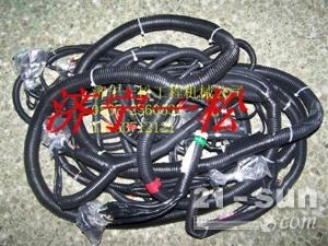 小松原厂挖掘机配件PC200-7外线束链条操作阀山东一松0537-3281962王青云
