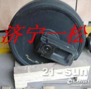 小松原厂挖掘机配件PC200-7引导轮链条操作阀山东一松0537-3281962王青云