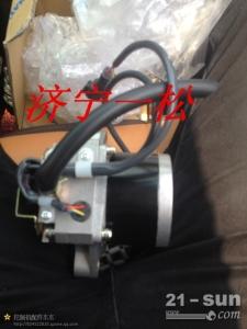小松原厂挖掘机配件PC200-7油门马达链条操作阀山东一松0537-3281962王青云