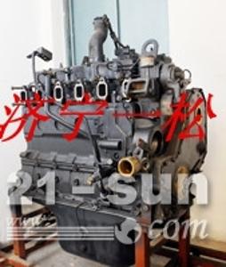 小松原厂挖掘机配件PC200-7发动机总成中缸总成链条操作阀山东一松0537-3281962王青云