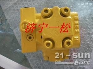 小松原厂挖掘机配件PC200-7减压阀中缸总成链条操作阀山东一松0537-3281962王青云