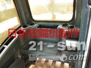 现代150-9挖掘机驾驶室内饰板