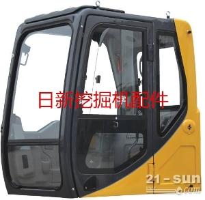柳工906D挖掘机驾驶室