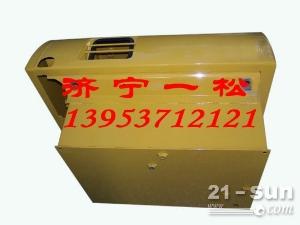 小松挖掘机配件电瓶销售中心-济宁一松0537-3281961