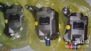A10VS0100DR 31R PPA12N00现货柱塞泵,...