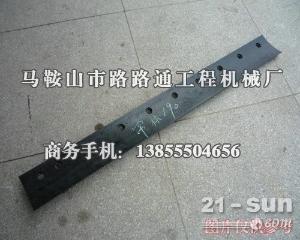 三一重工PQ230平地机刀板、刀角厂家直销