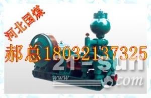 TBW-1450/6泥浆泵
