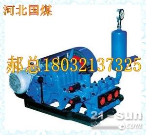 3NB-320/8-30煤矿用泥浆泵