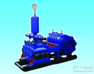 BW-600泥浆泵