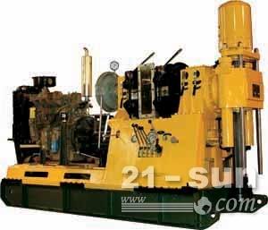 XY-4千米钻机