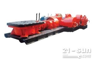 GZ-2000工程钻机