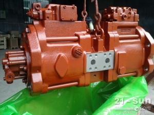 日立ZX360液压泵,日立钩机液压泵,进口川崎液压泵,柱塞泵