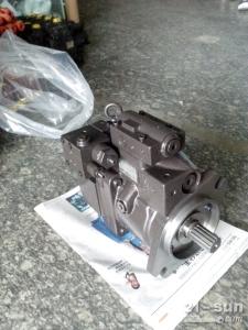 三一SY365挖掘机液压泵,挖掘机液压马达
