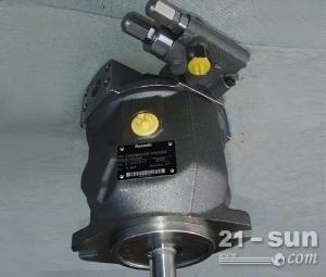 原装A10VSO45DFR1/31R-PPA12N00柱塞泵特价力士乐变量泵,