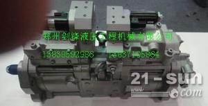 郑州挖掘机配件
