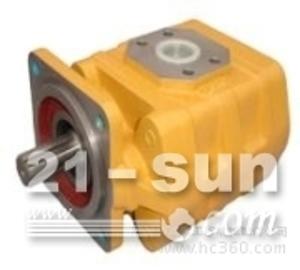 装载机配件齿轮油泵