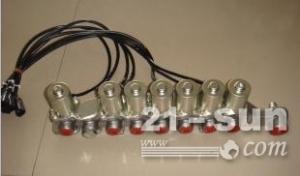 日立ZX330挖掘机电磁阀,挖掘机电磁阀