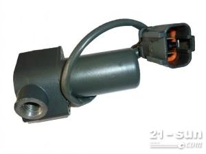 三一SY235挖掘机电磁阀,挖掘机电磁阀