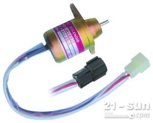 三一SY335挖掘机电磁阀,挖掘机电磁阀