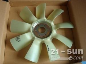 斗山DH200挖掘机发动机风扇叶