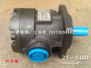 锦州2米单双筒绞车B101E B105液压站 PV2R型和YB型叶片泵