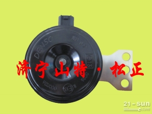专业小松配件专卖 PC200-8驾驶室扬声器 喇叭 工作大灯 山特公司