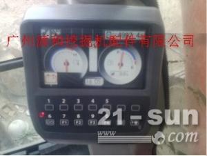 日立240-3挖掘机显示屏