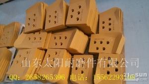 专业生产卡特小松山推推土机刀角6Y4278价格优惠