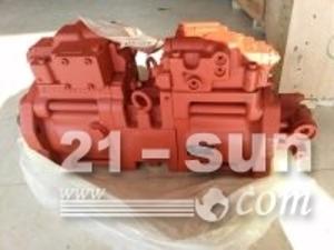 K3V63 K3V112主泵