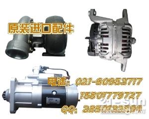 卡特345D 345DL发电机